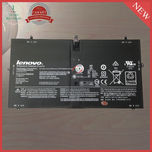 Pin laptop lenovo Yoga 3 Pro 1370  80HE00B2VN - 7483287 , 14079281 , 15_14079281 , 1350000 , Pin-laptop-lenovo-Yoga-3-Pro-1370-80HE00B2VN-15_14079281 , sendo.vn , Pin laptop lenovo Yoga 3 Pro 1370  80HE00B2VN