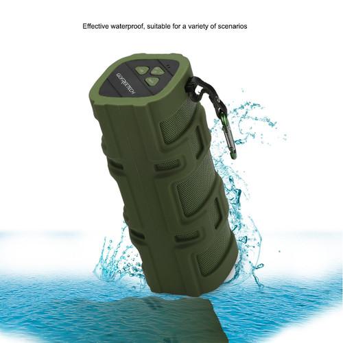 Loa Bluetooth GoFreeTech GFT-B001 - Xanh Lá