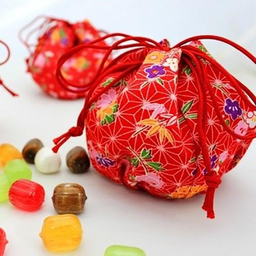 Túi kẹo xinh xắn - quà tặng bé gái