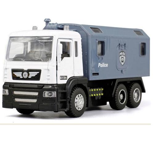 Ô tô tải cảnh sát đồ chơi ô tô trẻ em đầu xe bằng sắt có âm thanh và đèn tỉ lệ 1:50 - 7486147 , 14081300 , 15_14081300 , 180000 , O-to-tai-canh-sat-do-choi-o-to-tre-em-dau-xe-bang-sat-co-am-thanh-va-den-ti-le-150-15_14081300 , sendo.vn , Ô tô tải cảnh sát đồ chơi ô tô trẻ em đầu xe bằng sắt có âm thanh và đèn tỉ lệ 1:50