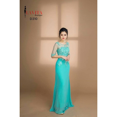Đầm dạ hội tay lỡ đắp ren nhiều màu Lavita - 7486492 , 14081476 , 15_14081476 , 925000 , Dam-da-hoi-tay-lo-dap-ren-nhieu-mau-Lavita-15_14081476 , sendo.vn , Đầm dạ hội tay lỡ đắp ren nhiều màu Lavita