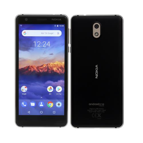 Điện thoại Nokia 3.1 16GB - Hàng chính hãng - 7484617 , 14080412 , 15_14080412 , 2079000 , Dien-thoai-Nokia-3.1-16GB-Hang-chinh-hang-15_14080412 , sendo.vn , Điện thoại Nokia 3.1 16GB - Hàng chính hãng
