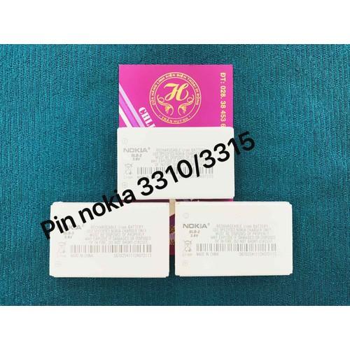 pin nokia 3310-3315-3510 zin