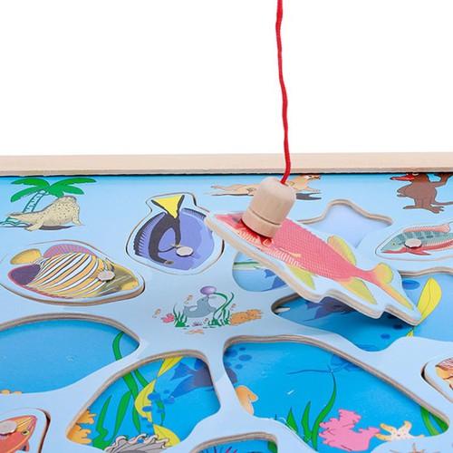 Đồ chơi gỗ an toàn cho bé - Bộ Đồ Chơi Câu Cá Bằng Gỗ - 7484610 , 14080401 , 15_14080401 , 149000 , Do-choi-go-an-toan-cho-be-Bo-Do-Choi-Cau-Ca-Bang-Go-15_14080401 , sendo.vn , Đồ chơi gỗ an toàn cho bé - Bộ Đồ Chơi Câu Cá Bằng Gỗ