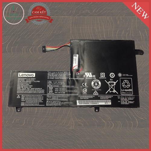 Pin laptop lenovo IdeaPad 320S14IKB 80X400J2GE