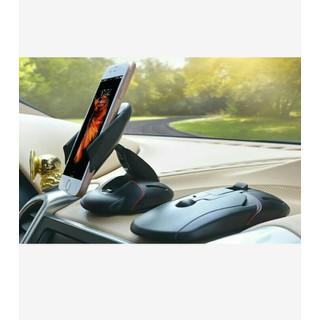 Kẹp điện thoại trên ô tô Magic Mouse hàng đẹp - kepmouse thumbnail