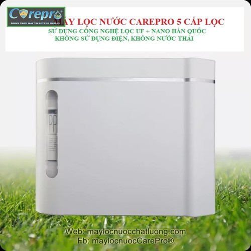 Máy lọc nước Nano Carepro 5 cấp lọc Hàn Quốc - 7477221 , 14075592 , 15_14075592 , 2500000 , May-loc-nuoc-Nano-Carepro-5-cap-loc-Han-Quoc-15_14075592 , sendo.vn , Máy lọc nước Nano Carepro 5 cấp lọc Hàn Quốc