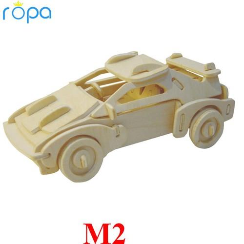 Mô hình lắp ráp 3D hình ô tô cao cấp - M2 - 7484962 , 14080632 , 15_14080632 , 58000 , Mo-hinh-lap-rap-3D-hinh-o-to-cao-cap-M2-15_14080632 , sendo.vn , Mô hình lắp ráp 3D hình ô tô cao cấp - M2