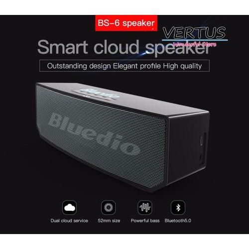 Loa Bluetooth Bluedio BS-6 công suất 10W - Âm Thanh Hoàn Hảo - Nghe Nhạc 3D Cực Chất - 7467751 , 14070127 , 15_14070127 , 970000 , Loa-Bluetooth-Bluedio-BS-6-cong-suat-10W-Am-Thanh-Hoan-Hao-Nghe-Nhac-3D-Cuc-Chat-15_14070127 , sendo.vn , Loa Bluetooth Bluedio BS-6 công suất 10W - Âm Thanh Hoàn Hảo - Nghe Nhạc 3D Cực Chất