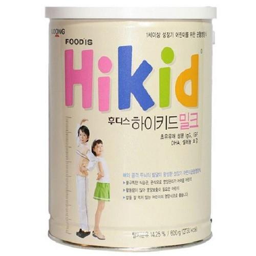 Sữa Hikid hương vani   Sữa tăng chiều cao   Sữa Hàn Quốc - 7484574 , 14080331 , 15_14080331 , 529000 , Sua-Hikid-huong-vani-Sua-tang-chieu-cao-Sua-Han-Quoc-15_14080331 , sendo.vn , Sữa Hikid hương vani   Sữa tăng chiều cao   Sữa Hàn Quốc