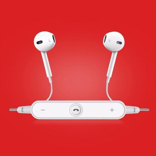 Tai Nghe Bluetooth - Tai Nghe Bluetooth  - Tai Nghe Thể Thao  Bluetooth Sports Headset S6  Loại 1 FullBox 06