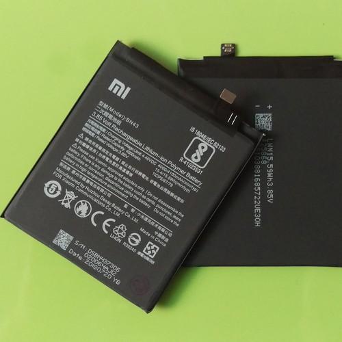Pin Xiaomi Redmi Note 4X 4100mAh ROM 32GB BN43 Zin theo máy