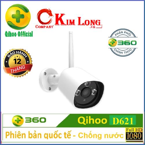 Camera quan sát Qihoo 360 IP Wifi FHD 1080P Ngoài trời hồng ngoại Bản Quốc Tế D621-2 - Aurora phân phối - 7491146 , 14084518 , 15_14084518 , 1590000 , Camera-quan-sat-Qihoo-360-IP-Wifi-FHD-1080P-Ngoai-troi-hong-ngoai-Ban-Quoc-Te-D621-2-Aurora-phan-phoi-15_14084518 , sendo.vn , Camera quan sát Qihoo 360 IP Wifi FHD 1080P Ngoài trời hồng ngoại Bản Quốc Tế D621-
