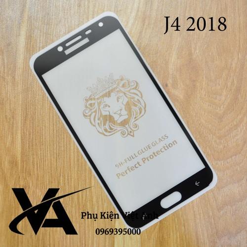 Kính Cường Lực Full màn hình Samsung J4 2018 - 7495761 , 14087201 , 15_14087201 , 30000 , Kinh-Cuong-Luc-Full-man-hinh-Samsung-J4-2018-15_14087201 , sendo.vn , Kính Cường Lực Full màn hình Samsung J4 2018