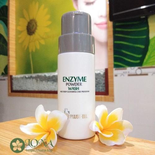 Sữa rửa mặt Enzyme Powder Wash Dr Pluscell Hàn Quốc