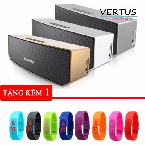 Loa Bluetooth Bluedio BS-3 cực chất, nghe nhạc 3D - 7470507 , 14071714 , 15_14071714 , 855000 , Loa-Bluetooth-Bluedio-BS-3-cuc-chat-nghe-nhac-3D-15_14071714 , sendo.vn , Loa Bluetooth Bluedio BS-3 cực chất, nghe nhạc 3D