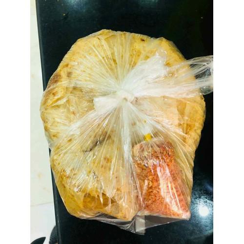 Bánh tráng tỏi - 500gr