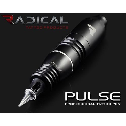 Máy Xăm Radical Pulse Pen Cho Mực Xăm, Kim Xăm - 7481561 , 14078516 , 15_14078516 , 7500000 , May-Xam-Radical-Pulse-Pen-Cho-Muc-Xam-Kim-Xam-15_14078516 , sendo.vn , Máy Xăm Radical Pulse Pen Cho Mực Xăm, Kim Xăm