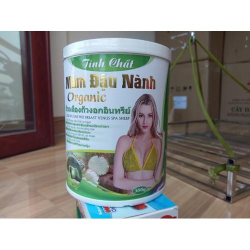 Bột Mầm Đậu Nành Organic nhập BUH6Q4F9 giảm 10k - 7497824 , 14088375 , 15_14088375 , 499000 , Bot-Mam-Dau-Nanh-Organic-nhap-BUH6Q4F9-giam-10k-15_14088375 , sendo.vn , Bột Mầm Đậu Nành Organic nhập BUH6Q4F9 giảm 10k