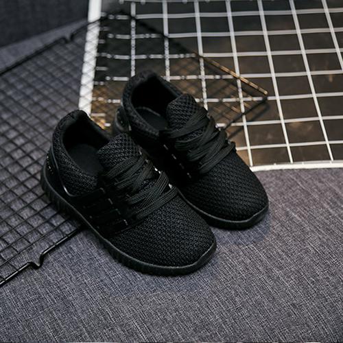 Giày thể thao màu đen dành cho bé trai ,bé gái - HPG2668 - 10958273 , 14106825 , 15_14106825 , 220000 , Giay-the-thao-mau-den-danh-cho-be-trai-be-gai-HPG2668-15_14106825 , sendo.vn , Giày thể thao màu đen dành cho bé trai ,bé gái - HPG2668