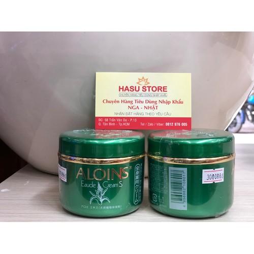 Kem Dưỡng Trắng Da Toàn Thân Lô Hội Aloins Eaude Skin Cream S 185g, Nắp Xanh Nhật Bản - 7502277 , 14096024 , 15_14096024 , 300000 , Kem-Duong-Trang-Da-Toan-Than-Lo-Hoi-Aloins-Eaude-Skin-Cream-S-185g-Nap-Xanh-Nhat-Ban-15_14096024 , sendo.vn , Kem Dưỡng Trắng Da Toàn Thân Lô Hội Aloins Eaude Skin Cream S 185g, Nắp Xanh Nhật Bản