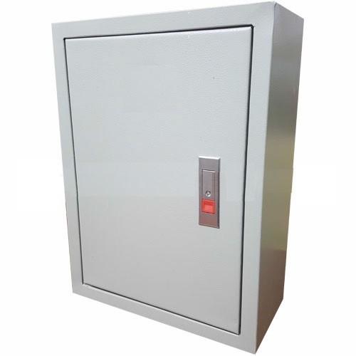 Vỏ tủ điện trong nhà sơn tĩnh điện siêu bền 35x45x18