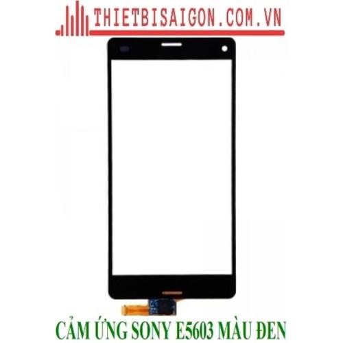 CẢM ỨNG SONY E5603 MÀU ĐEN