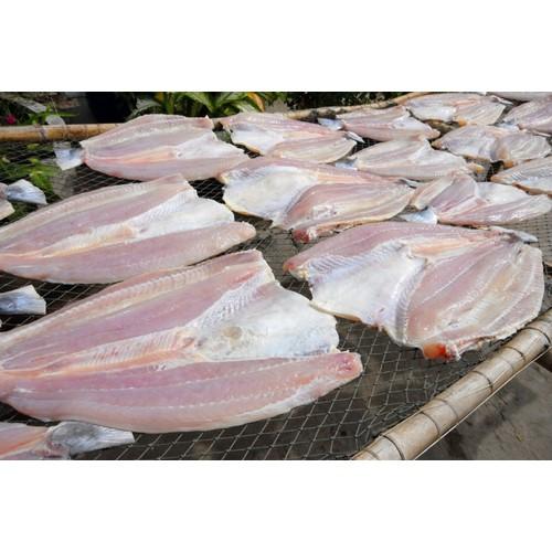 khô cá tra thực phẩm sạch
