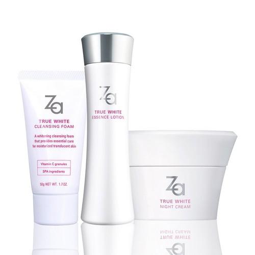 Bộ sản phẩm dưỡng trắng da chuyên sâu Za True White Box - 4648681 , 14103683 , 15_14103683 , 673000 , Bo-san-pham-duong-trang-da-chuyen-sau-Za-True-White-Box-15_14103683 , sendo.vn , Bộ sản phẩm dưỡng trắng da chuyên sâu Za True White Box