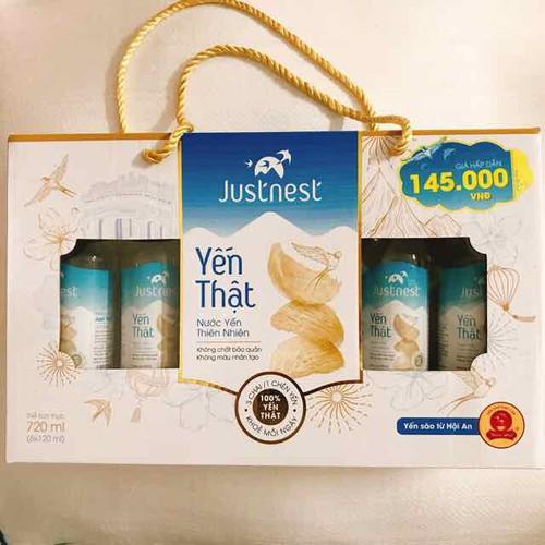 Yến sào Justnest - 10951880 , 14091702 , 15_14091702 , 135000 , Yen-sao-Justnest-15_14091702 , sendo.vn , Yến sào Justnest