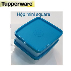 Hộp Mini quare 200ml Tupperware