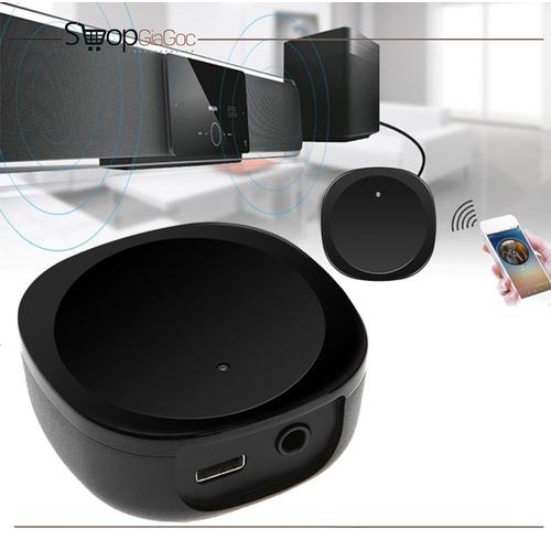 Thiết Bị Nhận Không Dây Bluetooth V4.1 B3501
