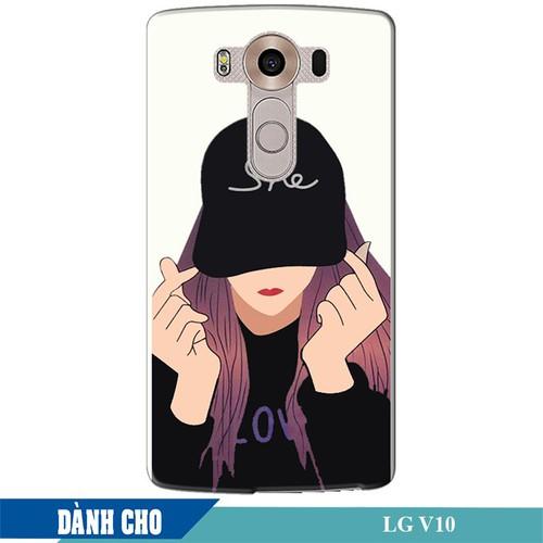 Ốp lưng nhựa dẻo dành cho LG V10 in Cô Gái Thả Tim - 7503774 , 14104820 , 15_14104820 , 99000 , Op-lung-nhua-deo-danh-cho-LG-V10-in-Co-Gai-Tha-Tim-15_14104820 , sendo.vn , Ốp lưng nhựa dẻo dành cho LG V10 in Cô Gái Thả Tim