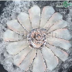 Phi Lê Cá Lóc Bông Thái Lát Mỏng Theo Yêu Cầu