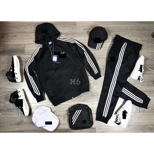 Bộ thể thao nam - bộ đồ nam - bộ nam có mũ - 10957474 , 14104586 , 15_14104586 , 300000 , Bo-the-thao-nam-bo-do-nam-bo-nam-co-mu-15_14104586 , sendo.vn , Bộ thể thao nam - bộ đồ nam - bộ nam có mũ