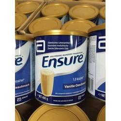 Sữa Ensure Xách Tay Đức- 400gr