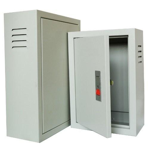 Vỏ tủ điện trong nhà sơn tĩnh điện siêu bền 40x60x18