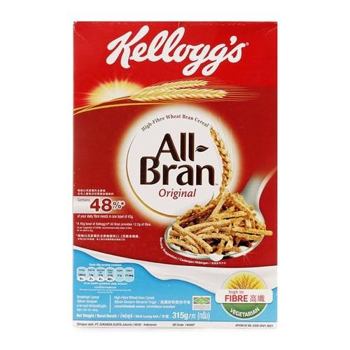 Ngũ cốc Kellogg