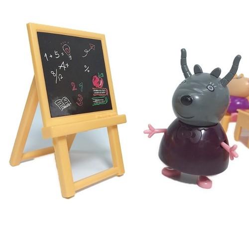 Peppa Pig Lớp Học