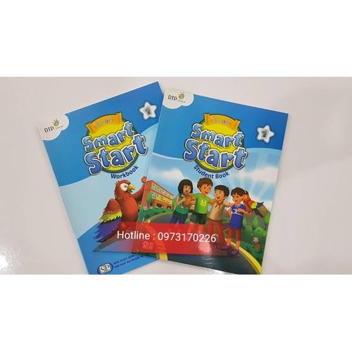 I learn smart start 1 - studentbook + workbook
