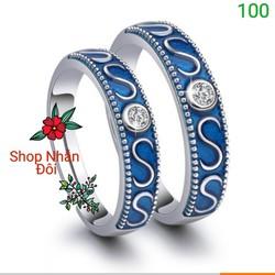 Nhẫn Đôi 150k-1cặp