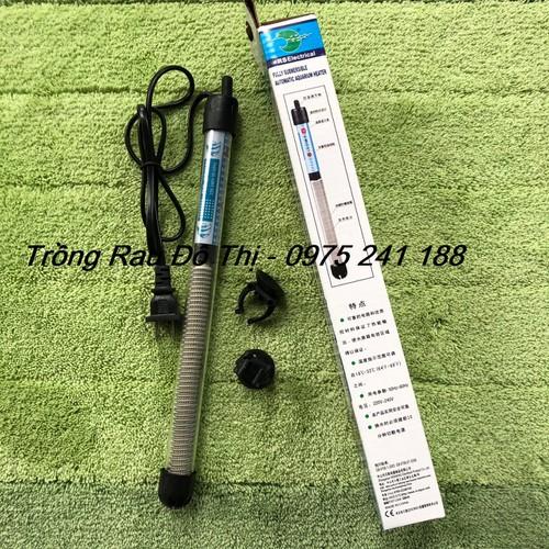 Sưởi bể cá RS 200W vỏ thủy tinh cho bể 200-250 lít hoặc chiều dài bể 80-100cm - 10967142 , 14125337 , 15_14125337 , 70000 , Suoi-be-ca-RS-200W-vo-thuy-tinh-cho-be-200-250-lit-hoac-chieu-dai-be-80-100cm-15_14125337 , sendo.vn , Sưởi bể cá RS 200W vỏ thủy tinh cho bể 200-250 lít hoặc chiều dài bể 80-100cm