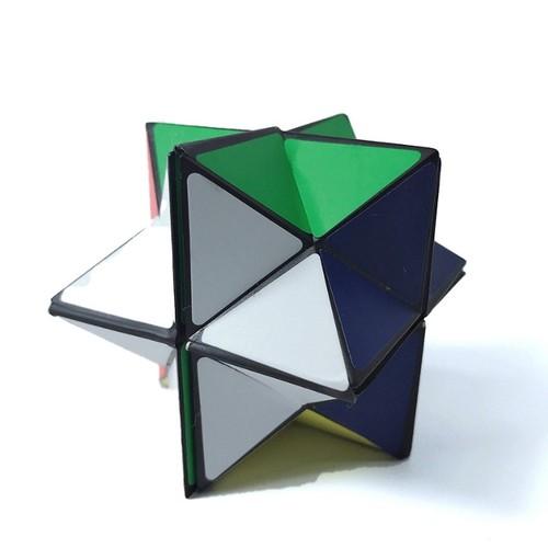 Trí Tuệ Rubik Cube