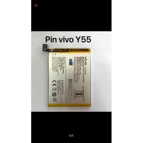 pin vivo y55