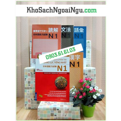 Shin kanzen master N1 – Trọn bộ 5 cuốn - 7506493 , 14121561 , 15_14121561 , 295000 , Shin-kanzen-master-N1-Tron-bo-5-cuon-15_14121561 , sendo.vn , Shin kanzen master N1 – Trọn bộ 5 cuốn