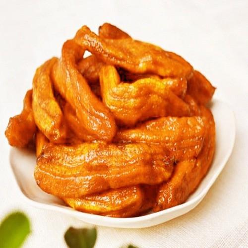 chuối dẻo sấy món ăn vặt yêu thích thơm ngon bổ dưỡng chất lượng loại 1 gói 500gr - 10962661 , 14114627 , 15_14114627 , 110000 , chuoi-deo-say-mon-an-vat-yeu-thich-thom-ngon-bo-duong-chat-luong-loai-1-goi-500gr-15_14114627 , sendo.vn , chuối dẻo sấy món ăn vặt yêu thích thơm ngon bổ dưỡng chất lượng loại 1 gói 500gr