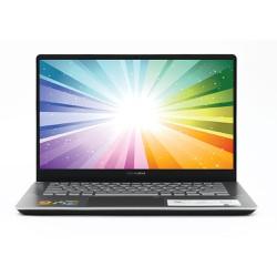 Laptop Asus S430UA-EB005T Xám - S430UA-EB005T