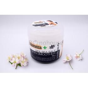 Muối Tắm Trắng Da Spa Sea Salt Bò sữa Flower Chik Thái Lan - ST0019