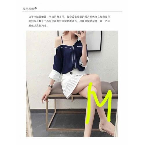 sale sét áo kèm chân váy cao cấp hàng quảng châu - 7885119 , 14115059 , 15_14115059 , 499000 , sale-set-ao-kem-chan-vay-cao-cap-hang-quang-chau-15_14115059 , sendo.vn , sale sét áo kèm chân váy cao cấp hàng quảng châu