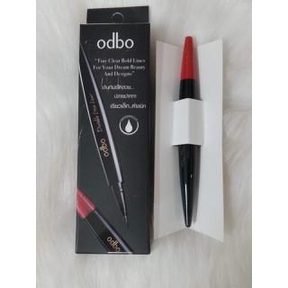 Bút lông kẻ mắt nước Odbo bền màu không lem - Bút lông kẻ mắt nước Odbo thumbnail
